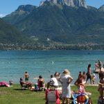 Lac d'Annecy : quelques activités à faire en famille