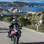 Découvrir la Corse au volant de sa moto