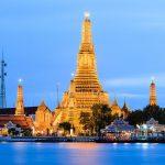 Visiter des temples en Thaïlande : les règles à respecter